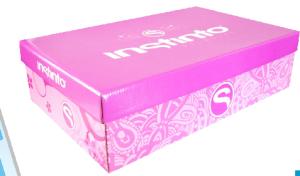 Cajas de Zapatos y Carton